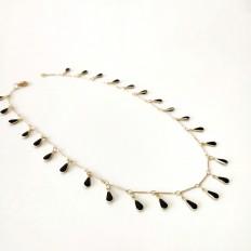 collar-y-pendientes-acero-  Juego-Moon-3